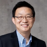Photo of Dr Jaeseung Jeong, Smart Cities Master Planner in Sejong Korea