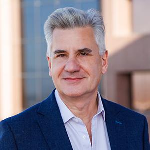Mark Stimpfig, Co-founder, GTM Global