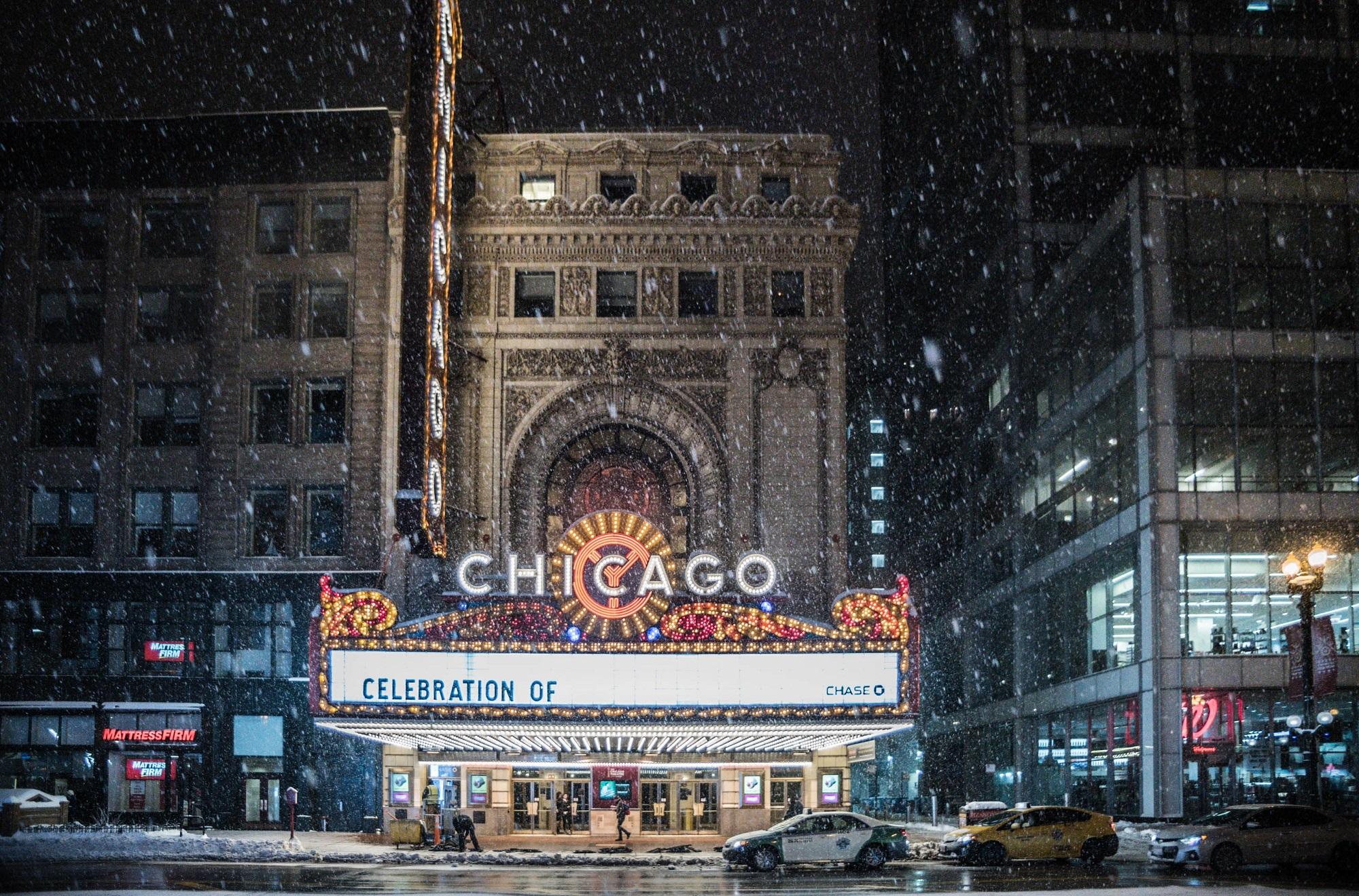 Theatre of Chicago